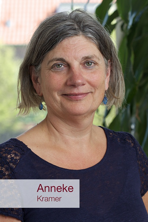 Anneke Kramer