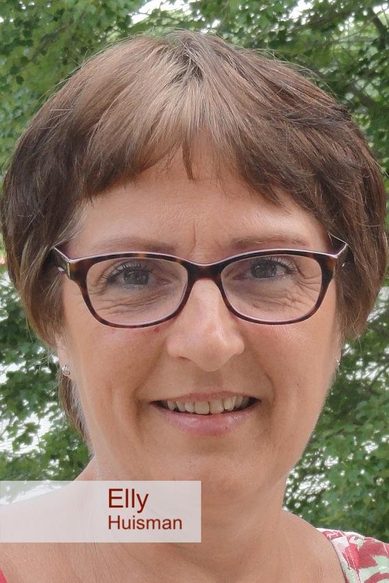 Elly Huisman