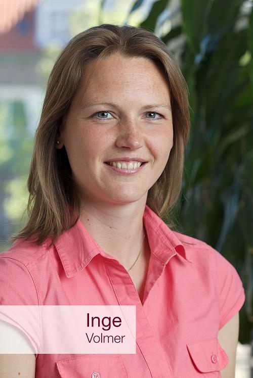 Inge Volmer