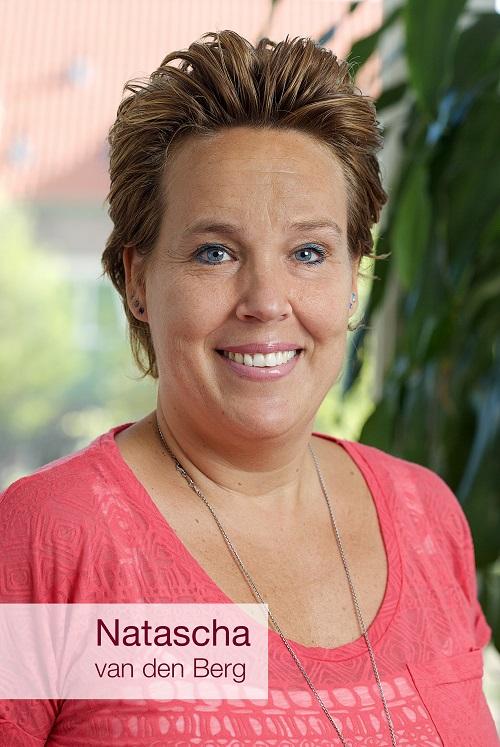 Natascha van den Berg