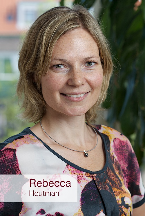 Rebecca Houtman