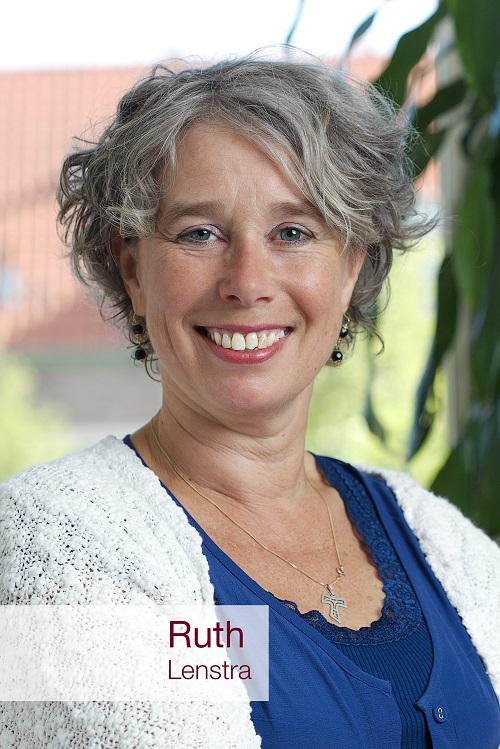 Ruth Lenstra